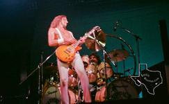 Ted Nugent - Aug 27, 1982 at Sam Houston Coliseum