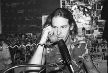 Ted Nugent - Aug 27, 1982 at KLOL Radio