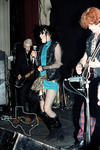 Siouxsie and the Banshees - Oct 19, 1981 at Babylon