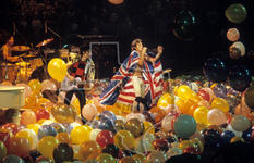 The Rolling Stones - Dec 15, 1981 at Kansas City