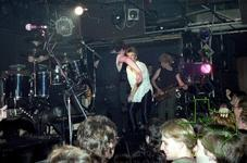 U2 - Feb 15, 1982 at Cardi's
