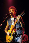 Peter Frampton - Aug 19, 1981 at Houston Music Hall