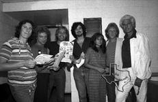 Foreigner - Oct 4, 1981 at The Summit