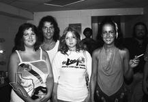Jefferson Starship (Starship) - Jul 11, 1981 at The Summit