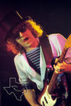 Ian Hunter - Oct 14, 1981 at Cardi's