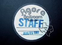 Greg Kihn - Aug 25, 1981 at Agora Ballroom