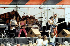 Silver Condor - 1981 at Fort Bend County Fairgrounds