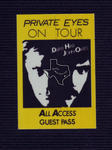 Hall & Oates - 1981 at Fort Bend County Fairgrounds