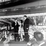 John Wayne Hellfighters Movie World Premiere - Dec 19, 1968 at Majestic Theater