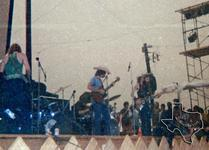 2nd Atlanta Pop Festival - Jul 1970 at 2nd Atlanta Pop Festival