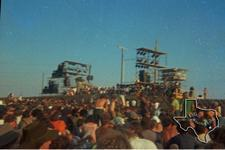 2nd Atlanta Pop Festival - 1970 at 2nd Atlanta Pop Festival