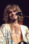 Peter Frampton - Jul 25, 1977 at Sam Houston Coliseum