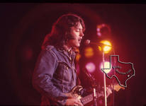 Rory Gallagher - Sep 27, 1973 at Sam Houston Coliseum