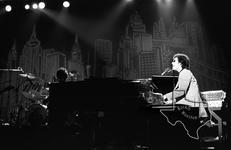 Billy Joel - Oct 15, 1977 at Houston Music Hall