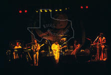Little Feat - Jun 30, 1978 at Hofheinz Pavilion