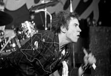 Sex Pistols - Jan 8, 1978 at Randy's Rodeo, San Antonio, Texas