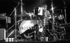 Pretenders - Apr 8, 1980 at Palace