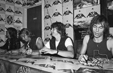 Asia - Jun 30, 1982 at Texas Tapes n'Records