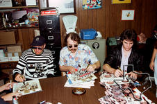 Cheap Trick - Jul 28, 1982 at Texas Tapes n'Records
