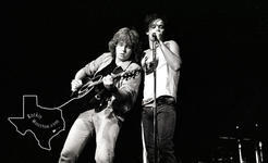 John Cougar / Mellencamp - Aug 20, 1982 at Astroworld / Southern Star