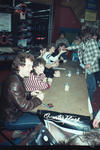 Quarterflash - Feb 27, 1982 at Sound Warehouse