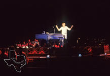 Barry Manilow - Sep 24, 1981 at Dallas Reunion Arena