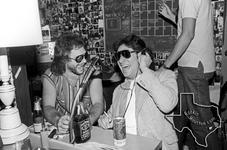 Van Halen - Sep 12, 1981 at KLOL Radio
