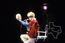 David Bowie - Aug 21, 1983 at The Summit