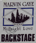 Marvin Gaye - Apr 29, 1983 at The Summit