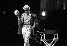 David Bowie - Aug 19, 1983 at Dallas Reunion Arena