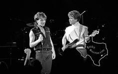U2 - Jun 14, 1983 at Houston Music Hall