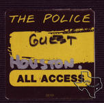 The Police - Nov 17, 1983 at The Summit