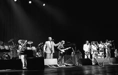 Phil Collins - Jan 23, 1983 at Houston Music Hall