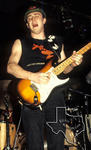Stevie Ray Vaughan - Mar 25, 1983 at Fitzgeralds