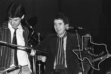 Ronnie Lane - Nov 29, 1983 at Fitzgeralds