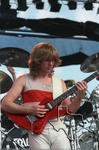 Triumph - Jun 18, 1983 at The Cotton Bowl - Dallas, Texas