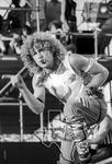Texas World Music Festival (Texas Jam) - Dallas - 1983 at The Cotton Bowl - Dallas, Texas