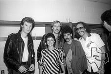 Hall & Oates - May 9, 1983 at The Summit