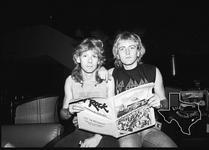 Def Leppard - May 10, 1983 at Sam Houston Coliseum