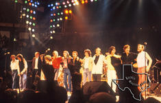Paul Rodgers - Nov 28, 1983 at Dallas Reunion Arena