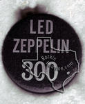 Led Zeppelin - Feb 27, 1975 at Sam Houston Coliseum