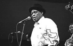 Willie Dixon - Nov 1, 1984 at Rockefellers