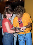 Rod Stewart - Oct 14, 1984 at The Summit