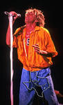 Rod Stewart (also see Faces) - Oct 14, 1984 at The Summit