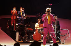 Rod Stewart - Oct 19, 1984 at Dallas Reunion Arena
