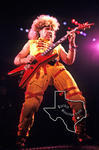 Sammy Hagar - Sep 13, 1984 at The Summit