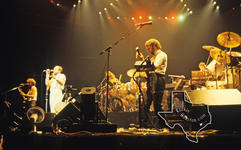 Genesis - Jan 22, 1984 at The Summit