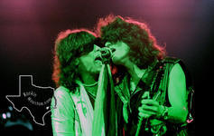 Aerosmith - Dec 14, 1984 at The Summit