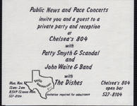 Scandal - Nov 12, 1984 at Sam Houston Coliseum