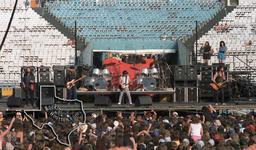 38 Special - Jun 10, 1984 at The Cotton Bowl - Dallas, Texas